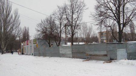 Заступник Райковича про будівництво на тепломережі по вулиці Волкова: «Там будувати не можна»