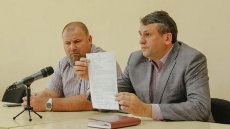 На Кіровоградщині не притягнено до відповідальності жодної особи, причетної до рейдерства. ВІДЕО