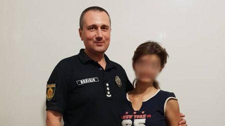 На Кіровоградщині  всім селом шукали дівчинку, яка дві доби ховалася на горищі через конфлікт у родині. ФОТО