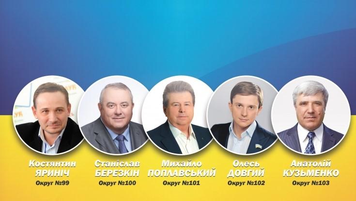 Нардепи від Кіровоградщини рідко зустрічаються з виборцями та майже не звітують, - ОПОРА - 1 - Політика - Без Купюр