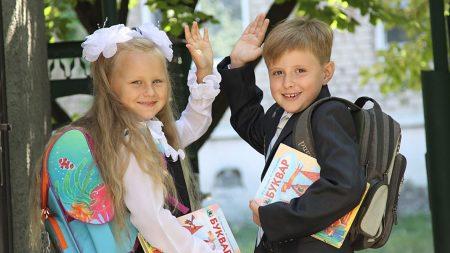 У Кропивницькому подали 3 тисячі заяв про вступ до 1 класу, місць в обраних батьками школах вистачає
