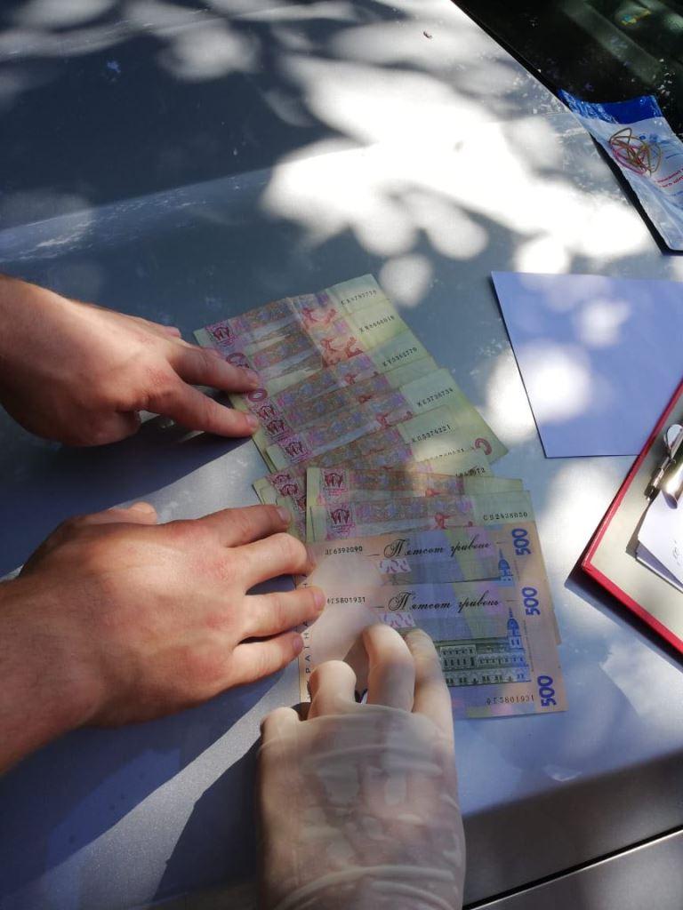 У Кропивницькому директору заводу з концерну «Укроборонпром» інкримінують вимагання хабара з «Нової пошти» 3 - Корупція - Без Купюр