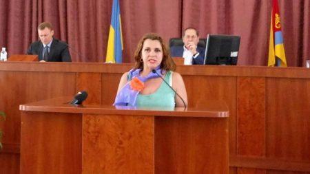 У Кропивницькому збирають кошти на барельєф меценатці Ганні Дмитрян