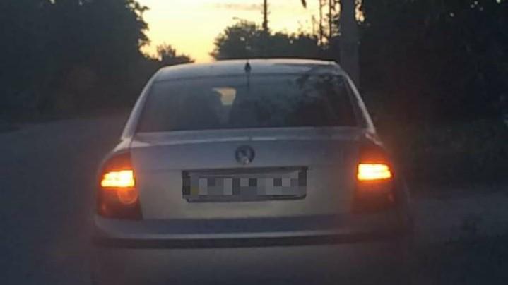 """На Кіровоградщині виявили двійника автомобіля """"Audi A6"""". ФОТО - 2 - Життя - Без Купюр"""