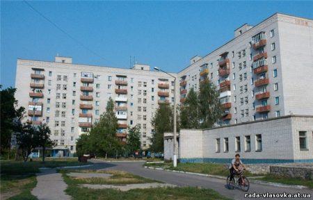 Комісія облради не підтримала прагнення Власівки відокремитися від Світловодська та отримати статус міста