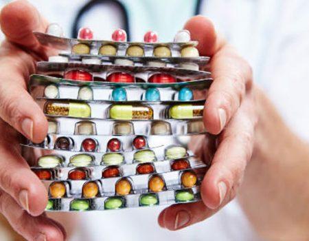 Кіровоградщина отримає безкоштовні ліки за п'ятьма державними програмами