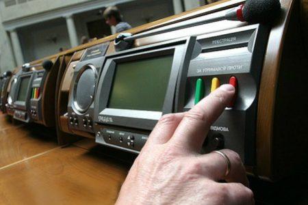 У Кропивницькому депутати проголосували за підвищення  ставок єдиного податку та податку на нерухоме майно