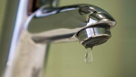 Мікрорайонам Масляниківці, Арнаутовому і Гірничому слід запастися водою