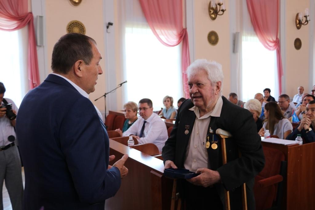У Кропивницькому напередодні Дня журналіста відзначили представників ЗМІ. ФОТО - 1 - Життя - Без Купюр