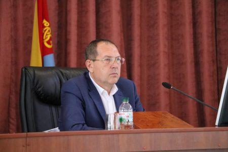 Райкович зобов'язав свою заступницю роз'яснити необхідність реорганізації школи №18