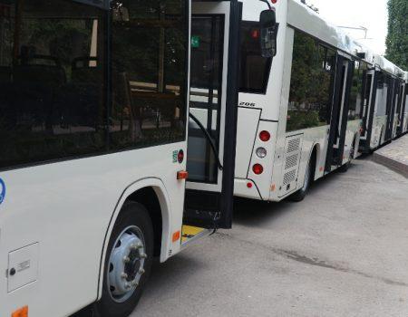 У Кропивницькому визначилися з перевізниками на 12 міських маршрутах