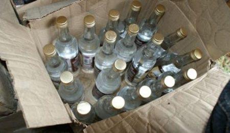 Власникам підроблених тютюнових та алкогольних виробів вартістю 6,9 млн грн повідомили про підозру