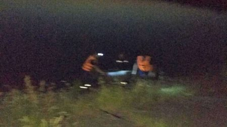 У річці на Кіровоградщині втопилася дитина