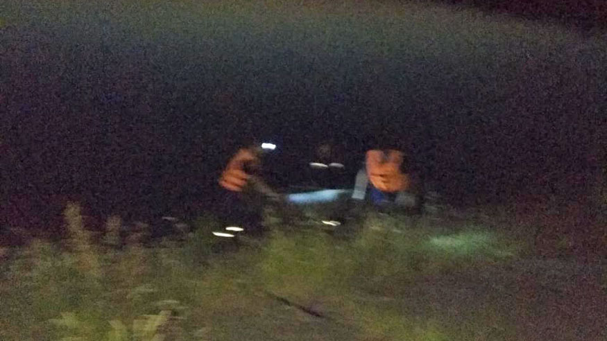 У річці на Кіровоградщині втопилася дитина - 1 - Події - Без Купюр