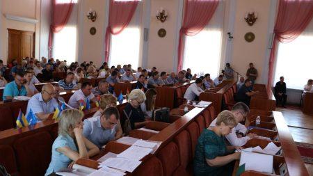 Депутати міськради Кропивницького провалили питання наглядових рад при комунальних підприємствах