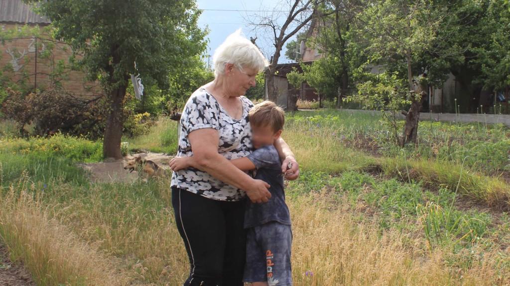 Без Купюр У Кропивницькому поліцейські розшукали 8-річного хлопчика, який загубився Життя  пошук полівція Кропивницький дитина