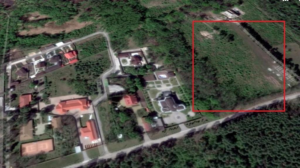 Управління архітектури зміну цільового призначення ділянки на Лісопарку пояснює помилкою - 1 - Життя - Без Купюр