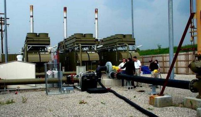 На кропивницькому сміттєзвалищі хочуть збудувати газоелектростанцію