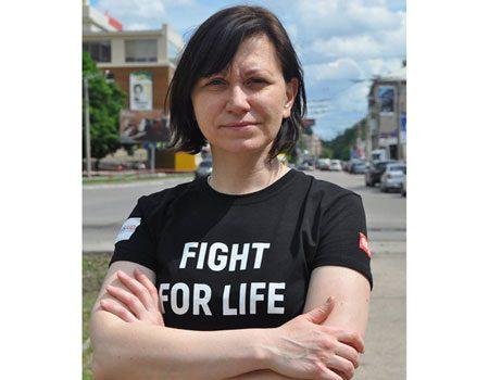 Кіровоградщина: лікування туберкульозу – під наглядом соціальних працівників
