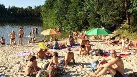 Перелік безпечних пляжів Кіровоградської області