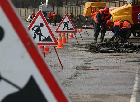 На ремонт комунальних доріг у Кропивницькому передбачено 10 мільйонів гривень