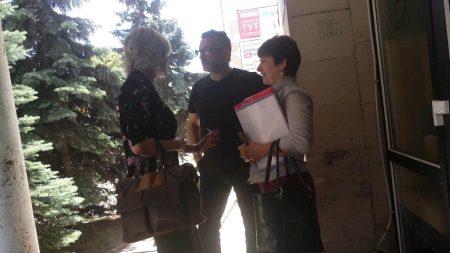 У Кропивницькому депутати взяли на поруки начальника міської ДАБК, підозрюваного у вимаганні хабара