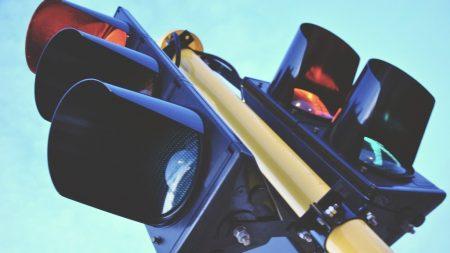 Через погодні умови в Кропивницькому вийшли з ладу 7 світлофорів