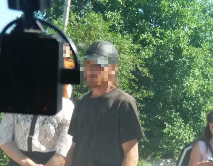Без Купюр У Кропивницькому затримали водія, який керував авто напідпитку За кермом  Правила дорожнього руху Патрульна поліція нетверезий стан Кропивницький водії