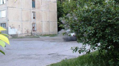 Операція з інсценування замаху на пенітенціарія в Кропивницькому: продовження