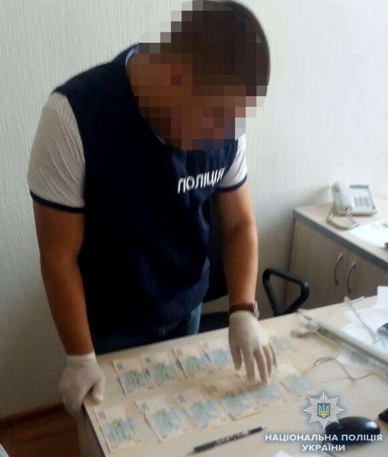 Чиновницю Кіровоградської ОДА затримали за підозрою в хабарництві. ФОТО - 2 - Корупція - Без Купюр