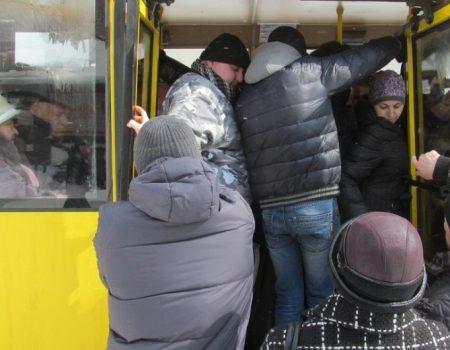 У Кропивницькому зареєстрували петицію про виведення з тіні плати за проїзд у громадському транспорті