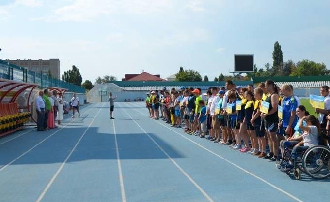 Спортсменки з Кіровоградщини виступатимуть на Чемпіонаті Європи - 1 - Події - Без Купюр