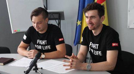На Кіровоградщині відкриють додаткові кабінети замісної терапії для подолання епідемії ВІЛ