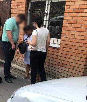На Кіровоградщині кишенькові злодії хотіли підкупити майора Головного управління поліції. ФОТО