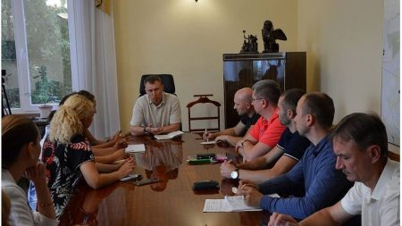 У Кропивницькому створено робочу групу, що опікуватиметься питанням міні-притулків для тварин