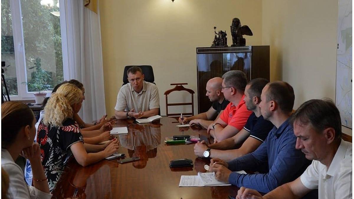 У Кропивницькому створено робочу групу, що опікуватиметься питанням міні-притулків для тварин - 1 - Життя - Без Купюр
