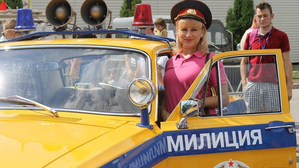 На Кіровоградщині відбувся третій фестиваль ретроавтомобілів. ФОТО - 17 - Життя - Без Купюр