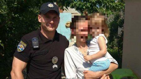 У Кропивницькому на пошуки дитини, яка гралася в хованки, викликали патрульних