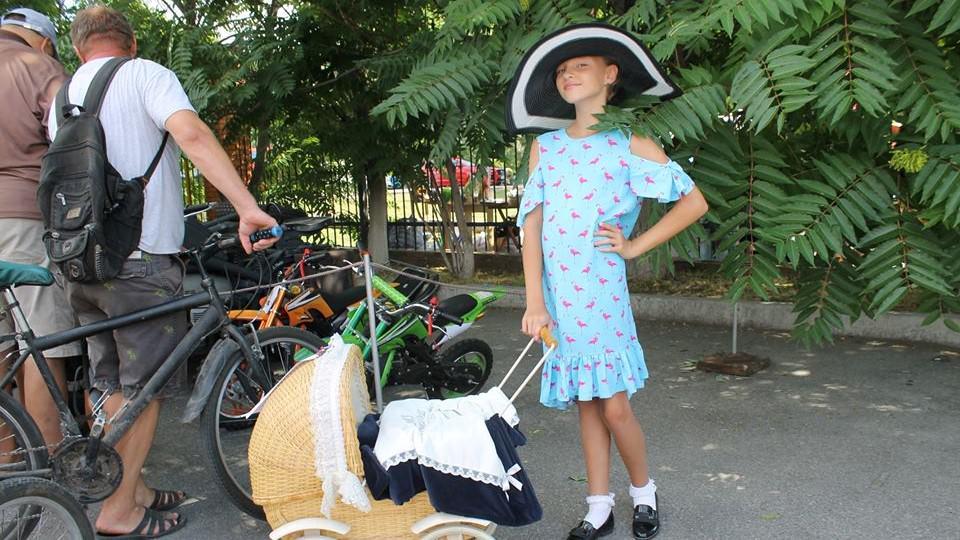 На Кіровоградщині відбувся третій фестиваль ретроавтомобілів. ФОТО - 4 - Життя - Без Купюр