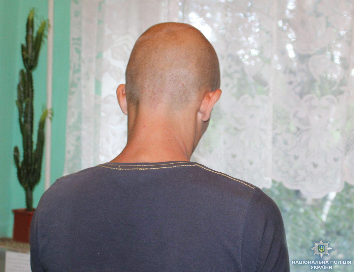 На Кіровоградщині викрили шахрая, який привласнив кошти на лікування тяжкохворого малюка. ФОТО - 3 - Кримінал - Без Купюр