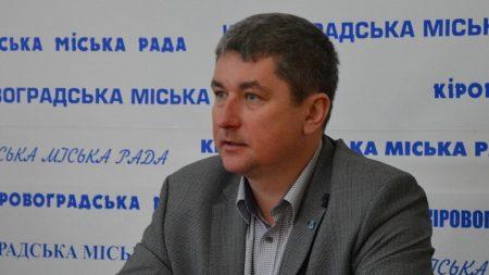 У міськраді Кропивницького не хочуть включати громадськість до комісії з питань зелених насаджень