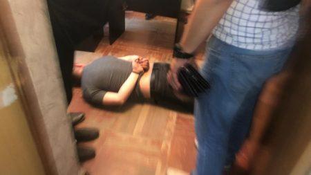 На Кіровоградщині за підозрою в хабарництві затримали поліцейського карного розшуку. ФОТО