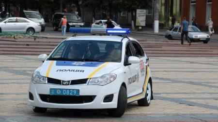 Звернення поліції Кіровоградщини до водіїв