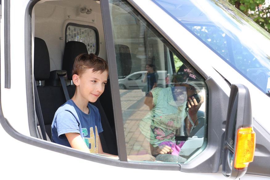 У Кропивницькому відзначили третю річницю створення Нацполіції. ФОТО - 10 - Фото - Без Купюр