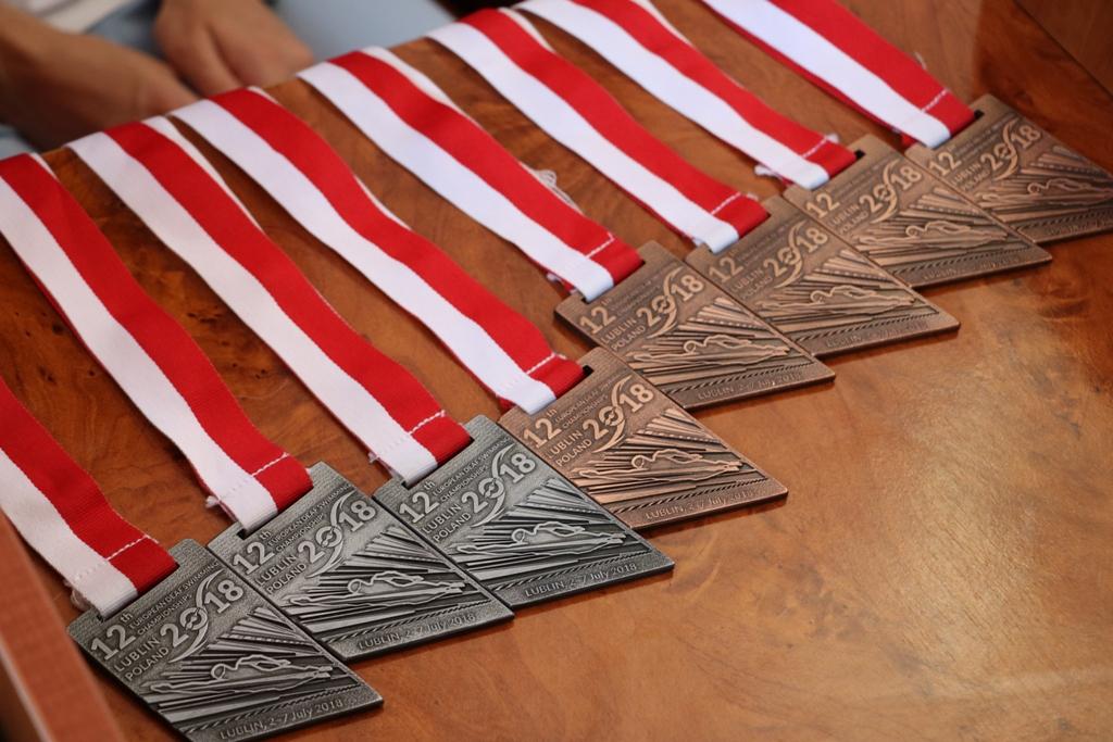 Плавчинь з Кропивницького відзначили преміями за перемогу на чемпіонаті Європи. ФОТО - 3 - Життя - Без Купюр