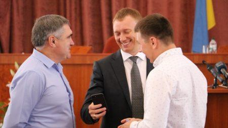 Міськрада Кропивницького розширила штат «PR-відділу»