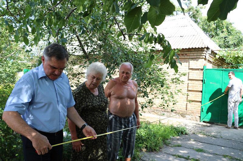 Шість метрів і не більше: жителі вулиці Бабушкіна все ще проти розширення дороги - 3 - Життя - Без Купюр