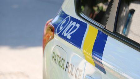 На Кіровоградщині чоловік напідпитку вдарив поліцейського