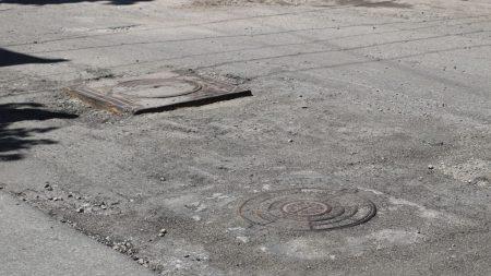 Головний комунальник Кропивницького відзвітував про ямковий ремонт доріг. ФОТО