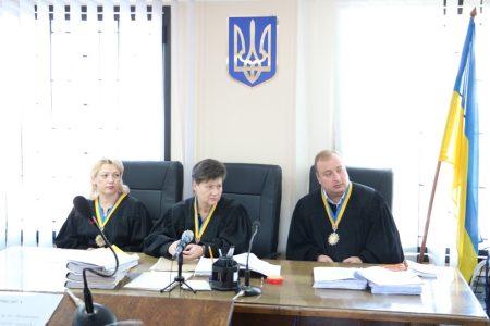 ВРП прийняла відставку голови Ленінського райсуду Кропивницького